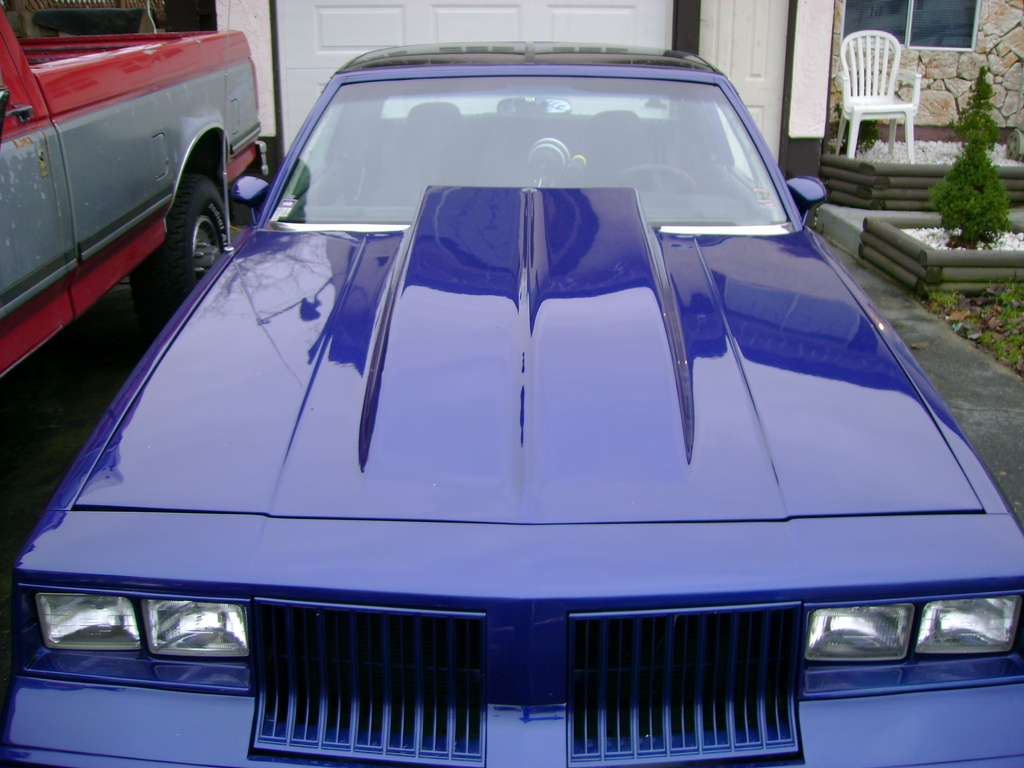 Another cutlasguy 1984 Oldsmobile Cutlass post... - 12137750