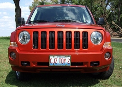 randoo53s 2008 Jeep Patriot
