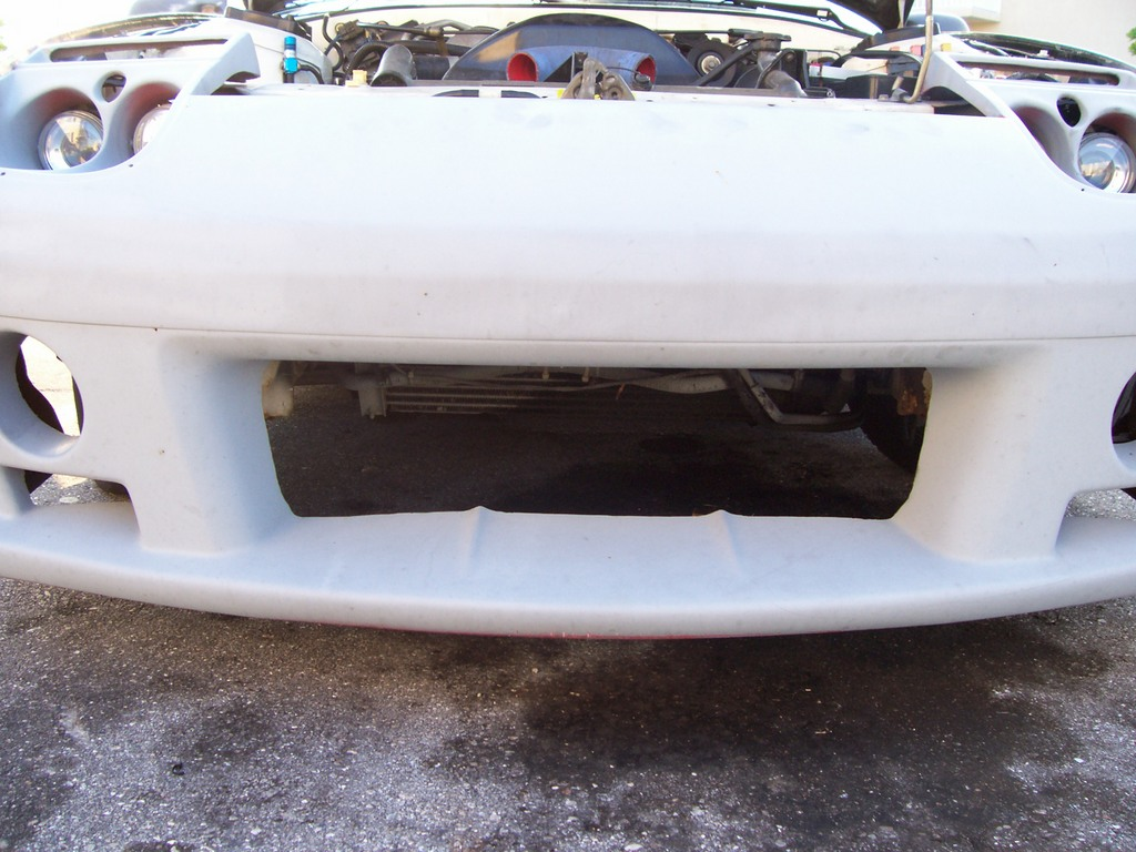 Another RXecret 1991 Mazda RX-7 post... - 12135538