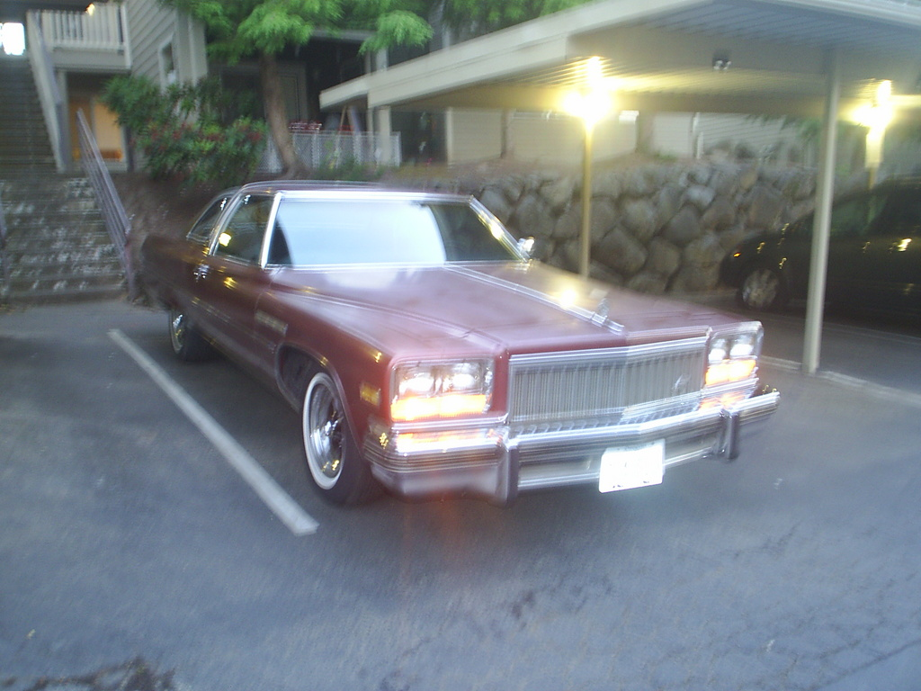 79_Chevy 1976 Buick Electra