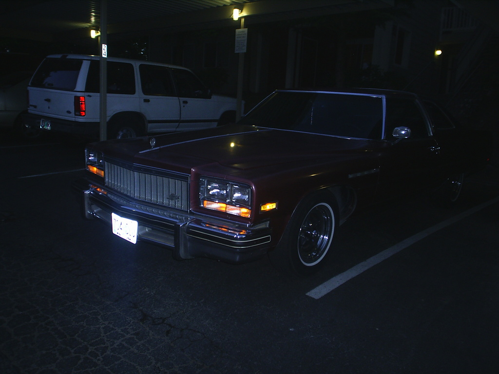 Another 79_Chevy 1976 Buick Electra post... - 12157777