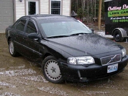 OTIZZY87s 2001 Volvo S80