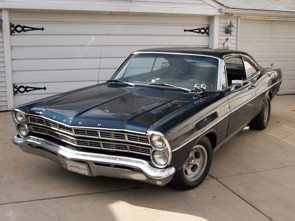 redline8000rpm 1967 ford galaxie specs photos modification info at cardomain. Cars Review. Best American Auto & Cars Review