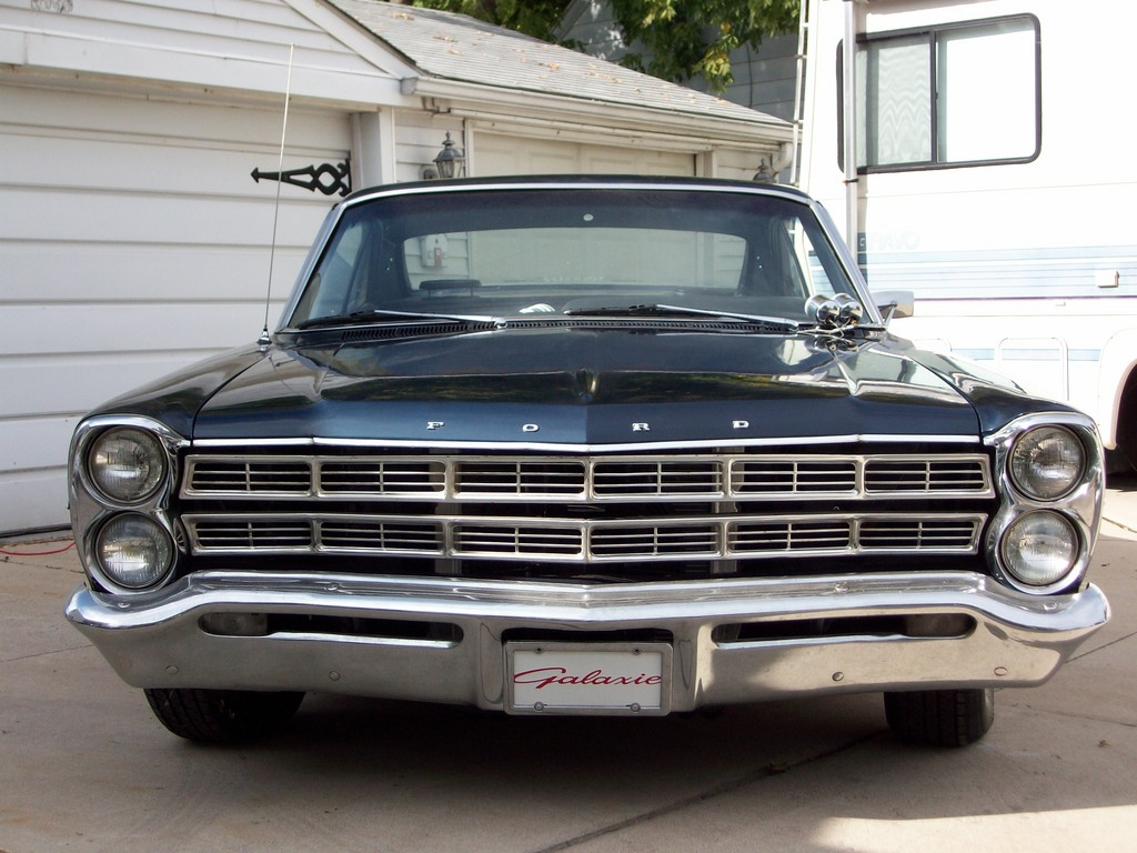 redline8000rpm 1967 ford galaxie specs photos. Black Bedroom Furniture Sets. Home Design Ideas