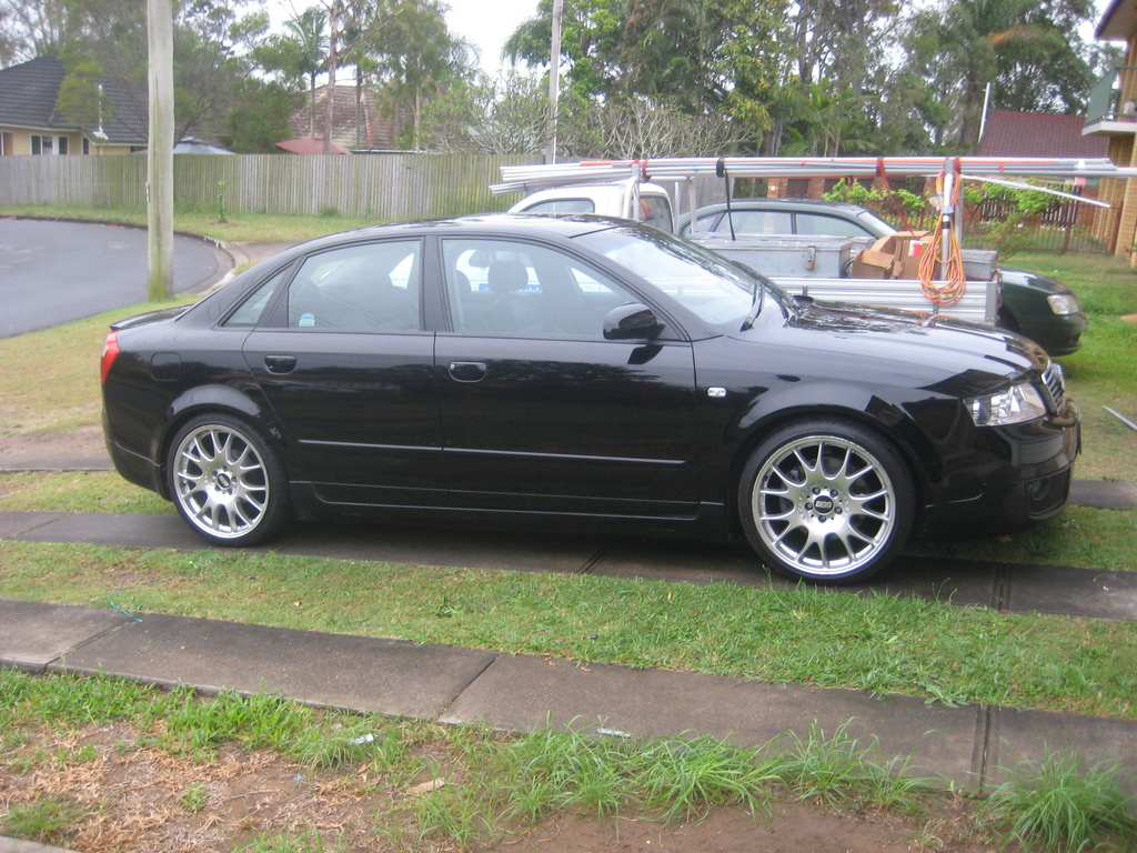 Another Lamer 2002 Audi A4 post... - 12145558