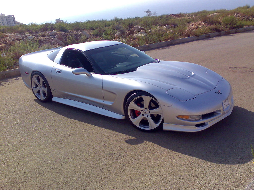 wazzwaziko 1998 chevrolet corvette specs, photos, modification