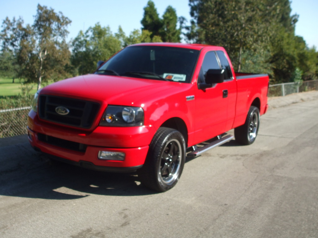 drewsbuck 2004 ford f150 regular cab specs photos. Black Bedroom Furniture Sets. Home Design Ideas