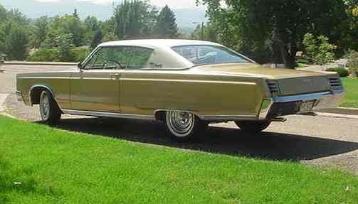 phantomcobra 1967 Chrysler Newport Specs, Photos ...