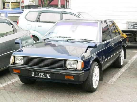 Another kaptenadole 1982 Mitsubishi Lancer post... - 9678589