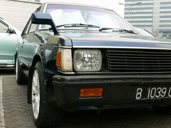 Another kaptenadole 1982 Mitsubishi Lancer post... - 9678590