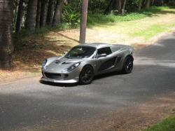 Goldenboy808 2005 Lotus Elise