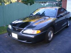 amerz19 1995 Ford Mustang