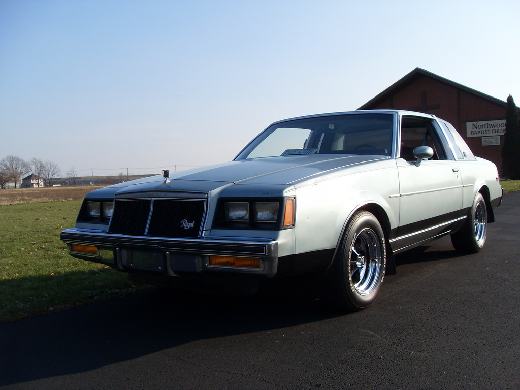 Buick Grand National >> bitch-in_buick 1982 Buick Regal Specs, Photos, Modification Info at CarDomain