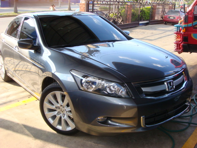 makiavelus2pac 2008 Honda Accord 12140283