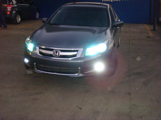 makiavelus2pac 2008 Honda Accord 12140284