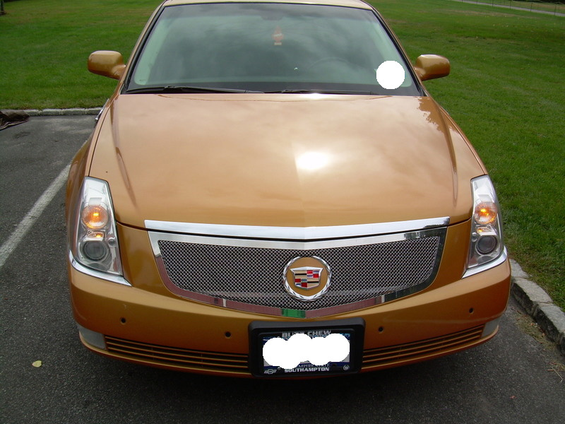 Another FULLYFOCUSENT 2007 Cadillac DTS post... - 12140790