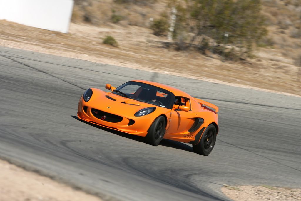 Another epark99 2005 Lotus Elise post... - 12141345