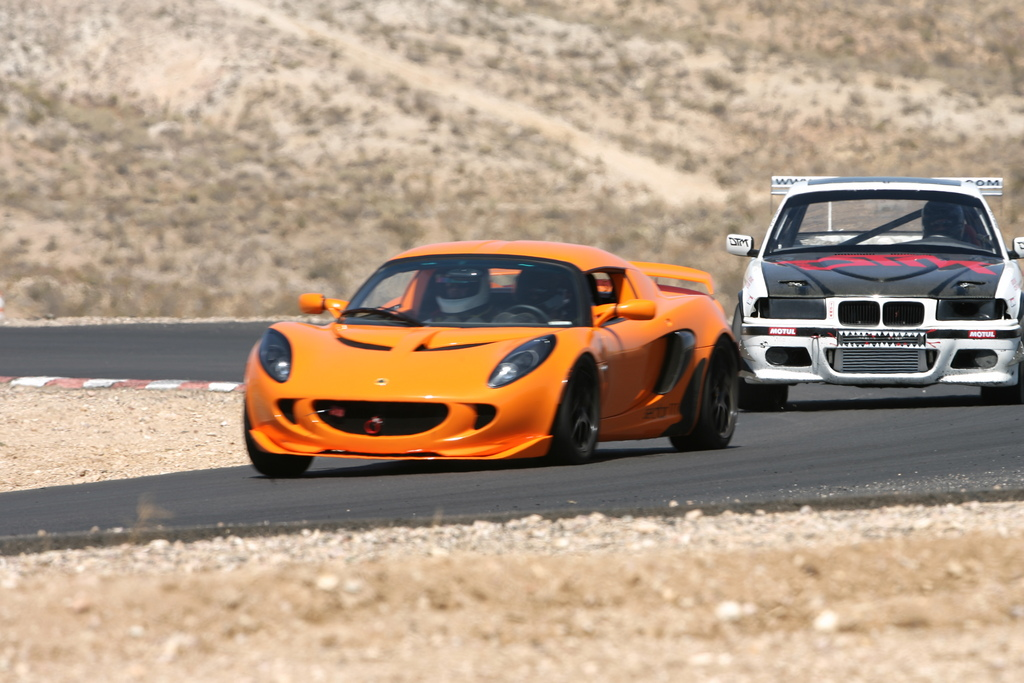 Another epark99 2005 Lotus Elise post... - 12141346