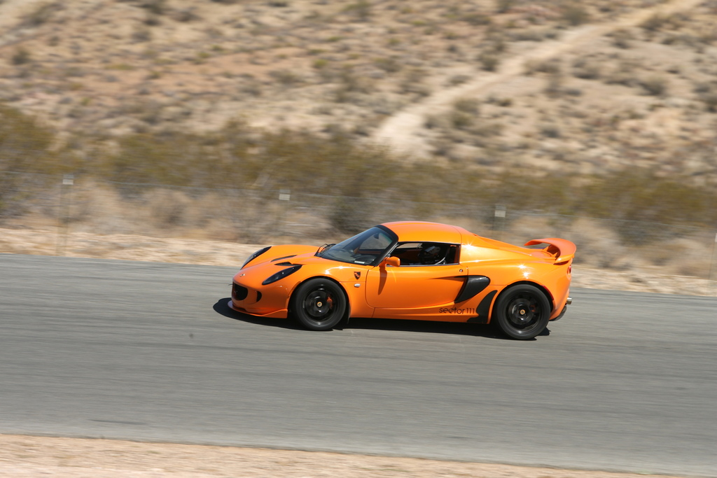 Another epark99 2005 Lotus Elise post... - 12141347