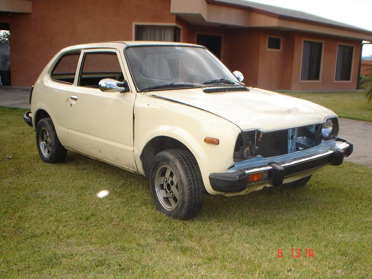 Campos cr 1978 honda civic specs photos modification for 1978 honda civic