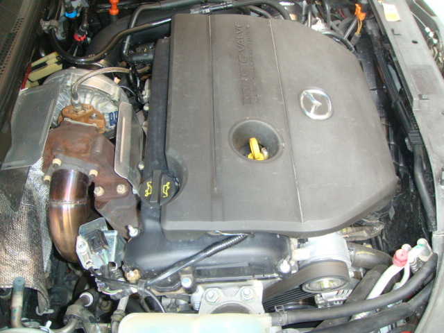 Another maotuned 2008 Mazda MAZDA3 post... - 12142453