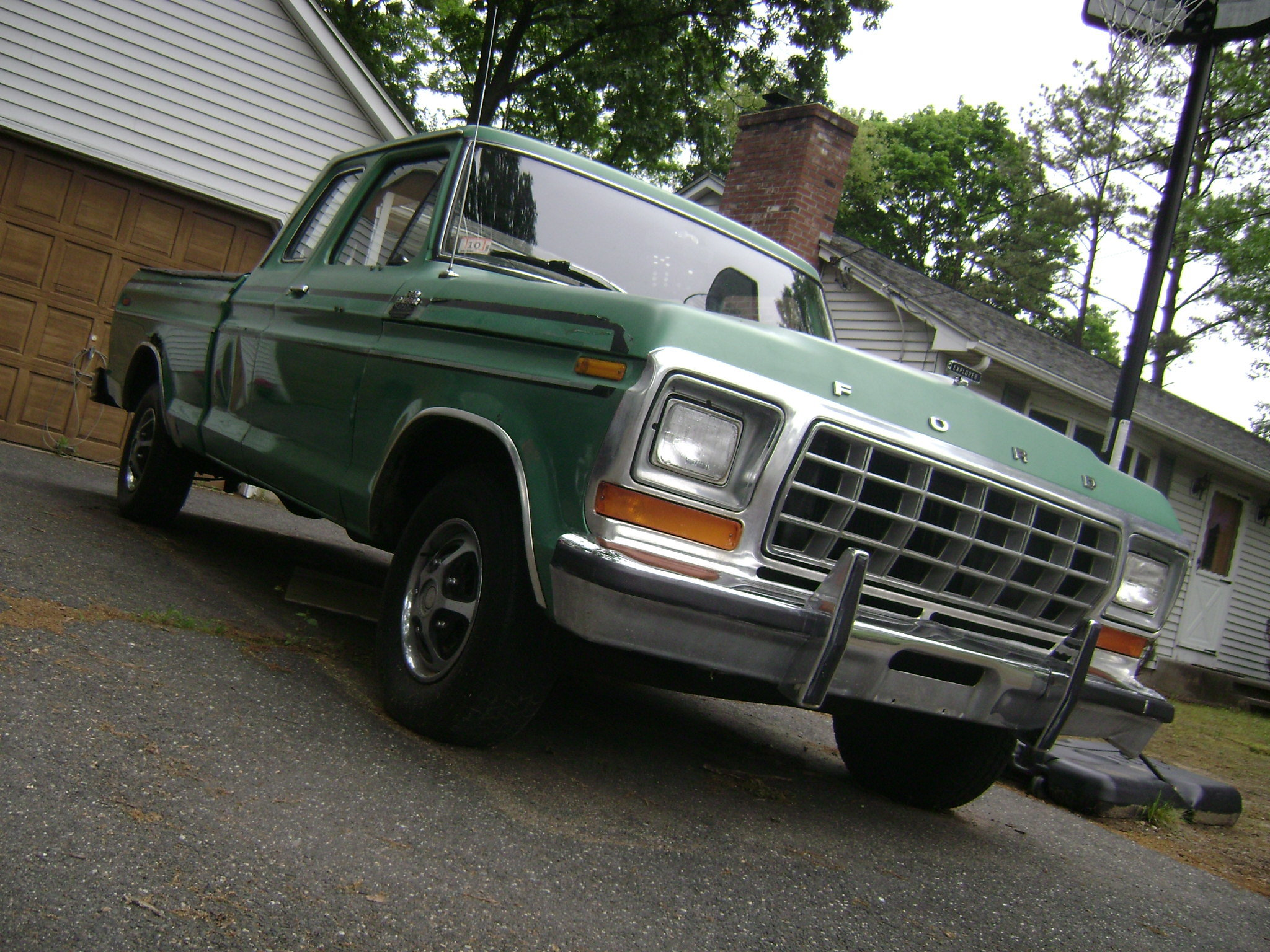 brendan78 1978 ford f150 super cab specs photos modification info at cardomain. Black Bedroom Furniture Sets. Home Design Ideas