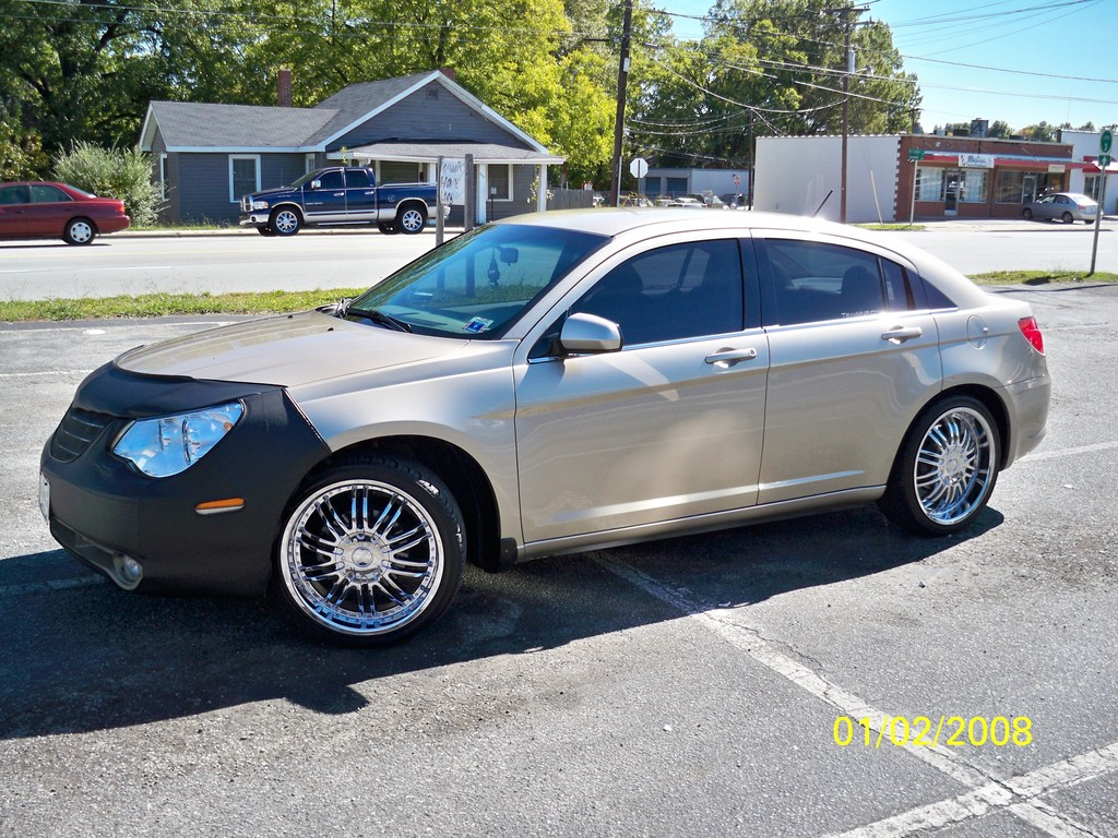 docgkasimba 2007 chrysler sebring specs photos. Black Bedroom Furniture Sets. Home Design Ideas