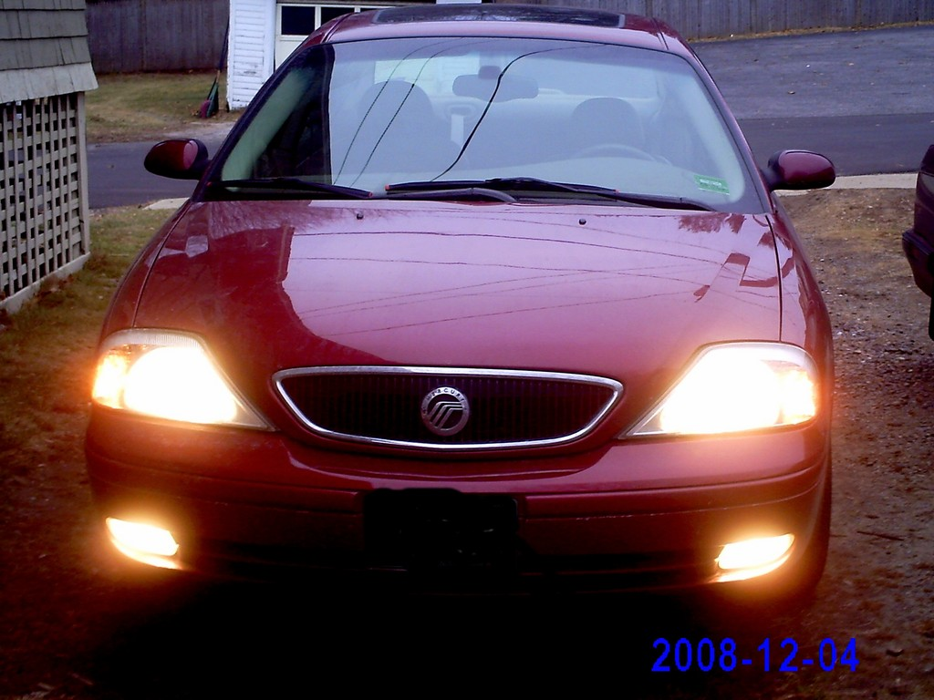 03sable16's 2003 Mercury Sable