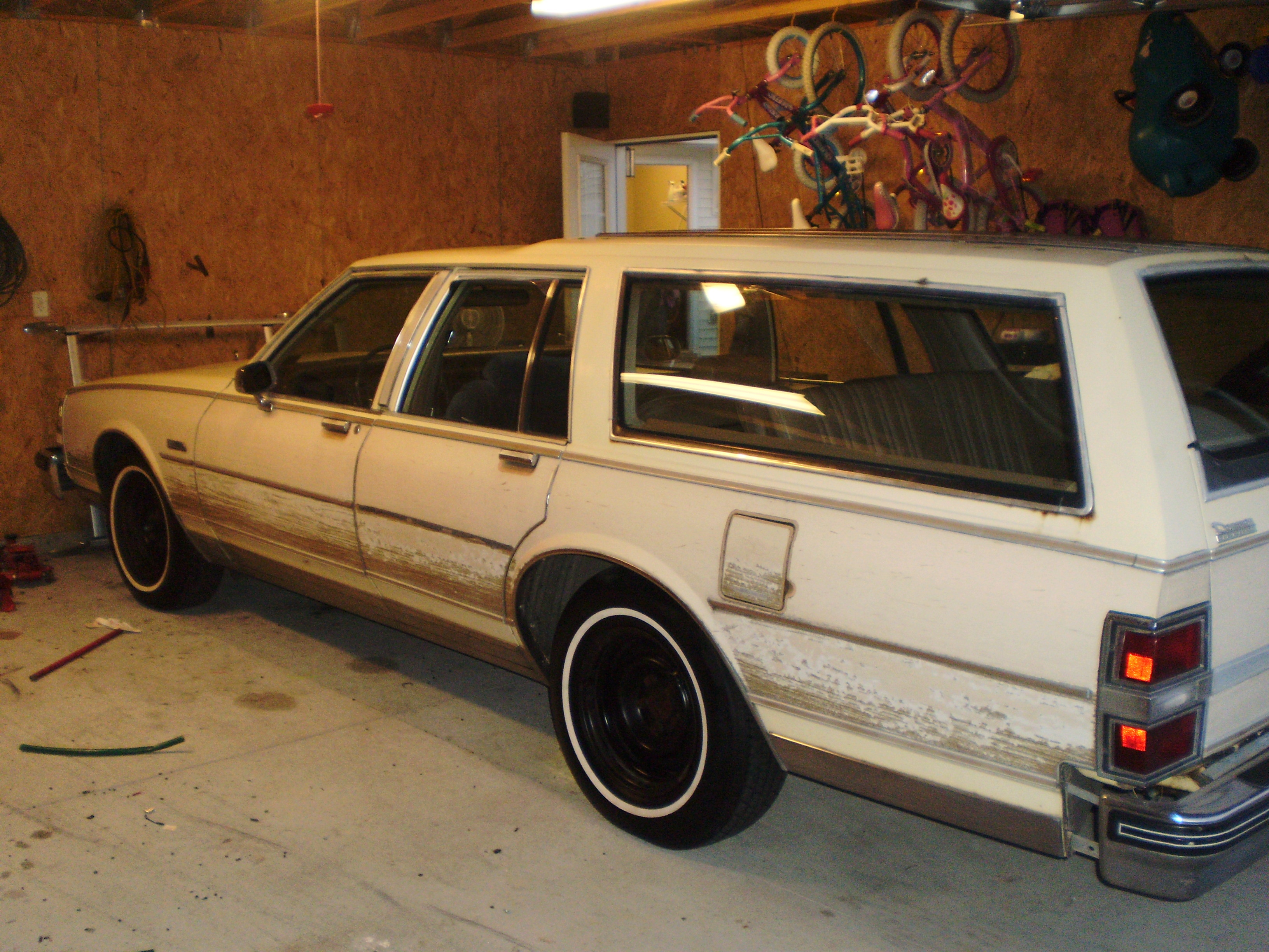 Another realman2003 1986 Buick Electra post... - 12772694