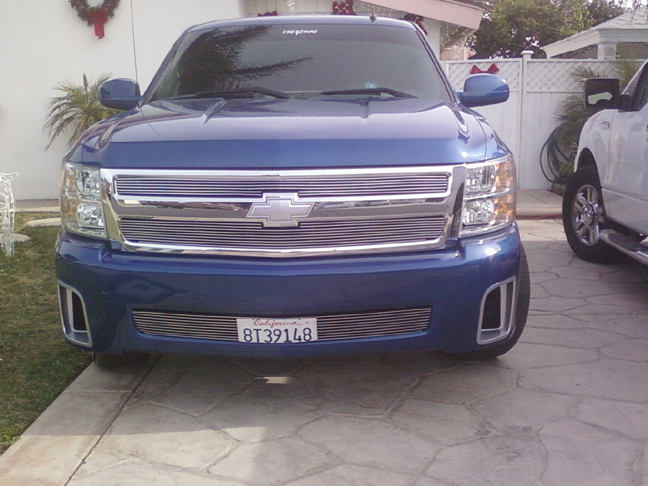 durango oxnard 2007 chevrolet tahoe specs photos modification info at cardomain. Black Bedroom Furniture Sets. Home Design Ideas