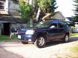 sjrillas 2000 Jeep Grand Cherokee