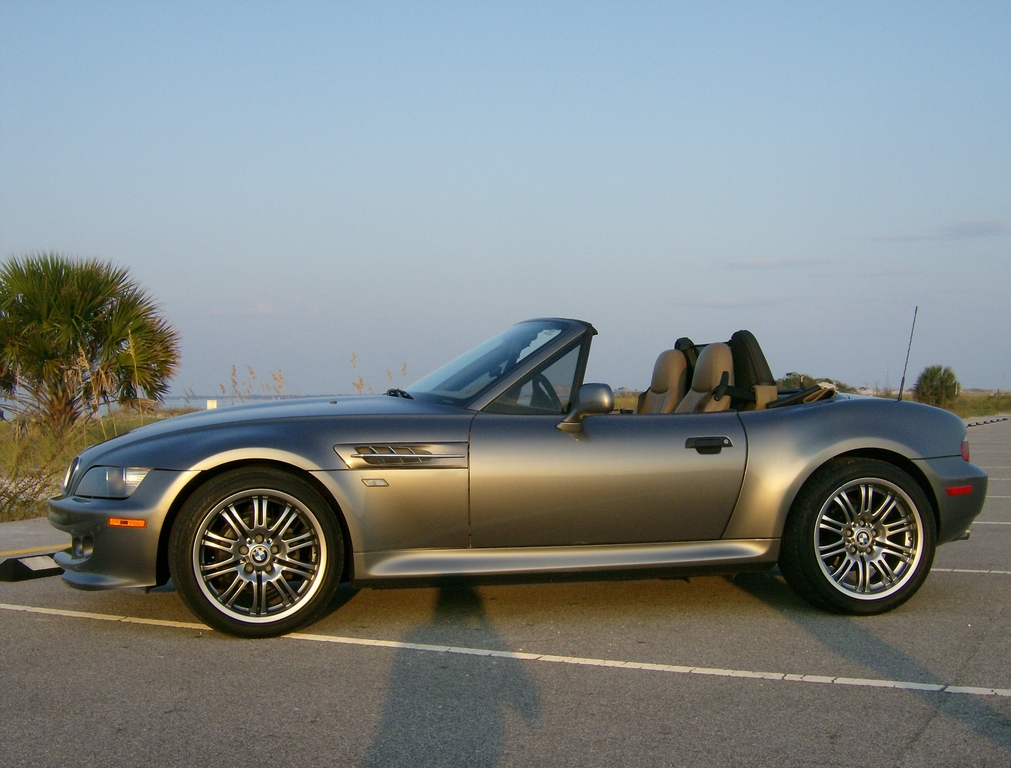 Knight55 2001 Bmw Z3 Specs Photos Modification Info At Cardomain