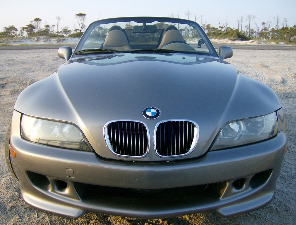 Knight55 2001 Bmw Z3 Specs Photos Modification Info At