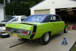 rickinators 1970 Dodge Dart