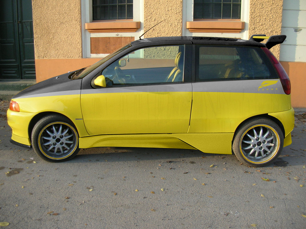 perge 1999 fiat punto specs photos modification info at cardomain. Black Bedroom Furniture Sets. Home Design Ideas