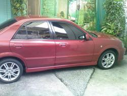 reinier_rs 2005 Ford Laser