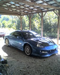 tottaleclipse00s 2000 Mitsubishi Eclipse