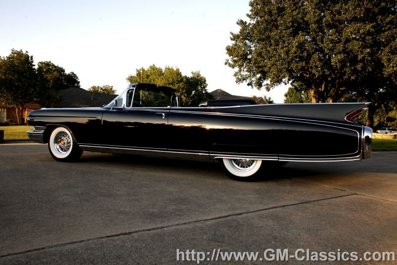 Another ultra_slow 1960 Cadillac Eldorado post... - 12146110