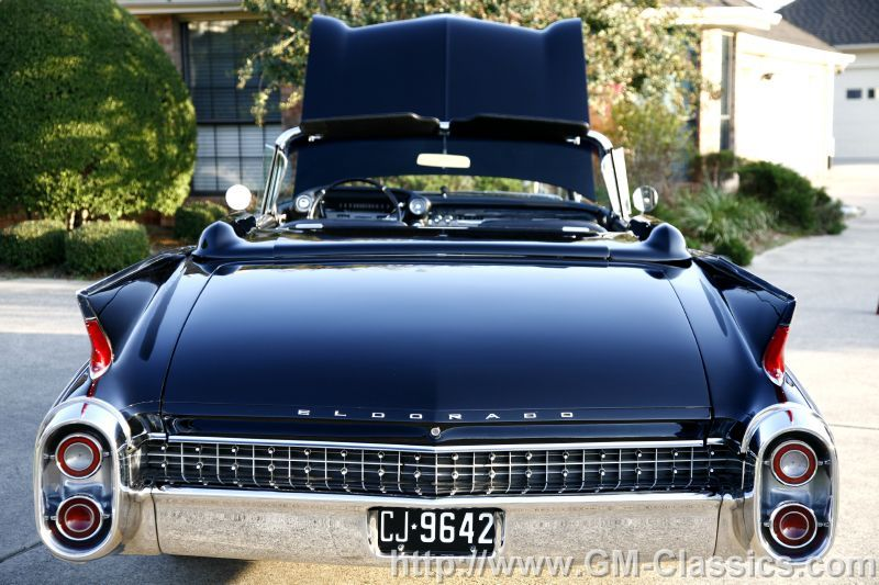 Another ultra_slow 1960 Cadillac Eldorado post... - 12146116