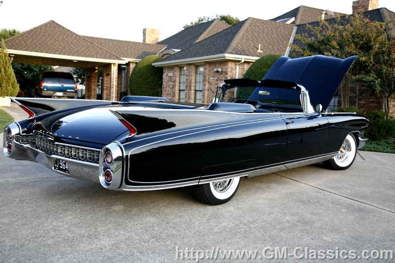 Another ultra_slow 1960 Cadillac Eldorado post... - 12146120