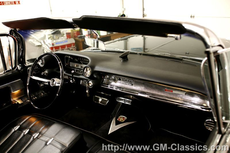 Another ultra_slow 1960 Cadillac Eldorado post... - 12146124