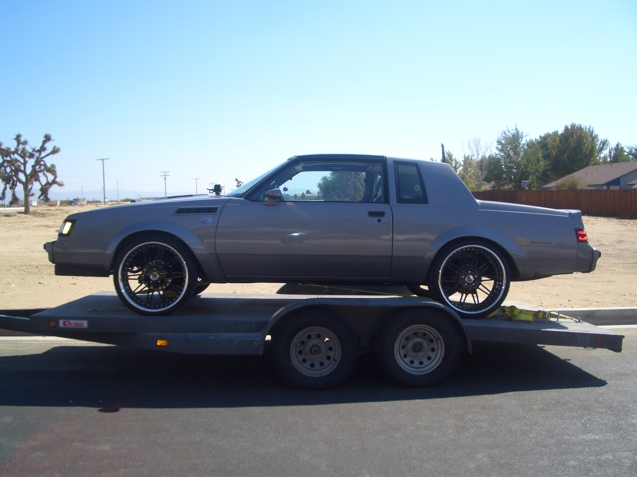 bigt86gn 1986 buick grand national specs photos modification info at. Cars Review. Best American Auto & Cars Review