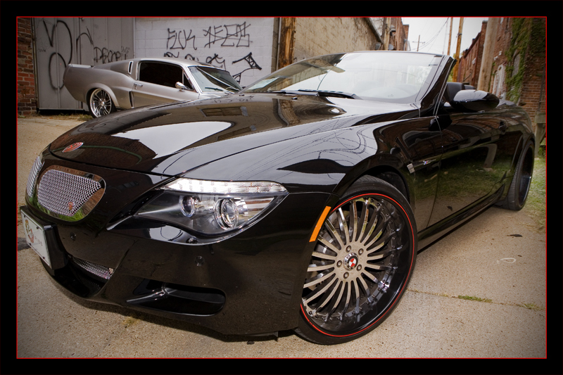 Another GInkz 2008 BMW M6 post... - 12148159