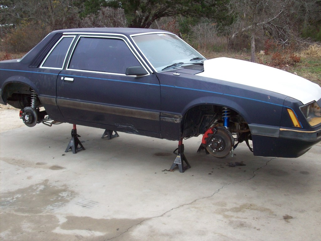 Another shcctx 1985 Ford Mustang post... - 12254897