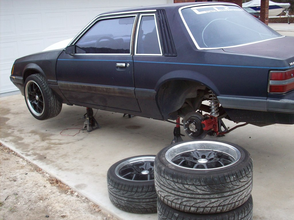 Another shcctx 1985 Ford Mustang post... - 12254898