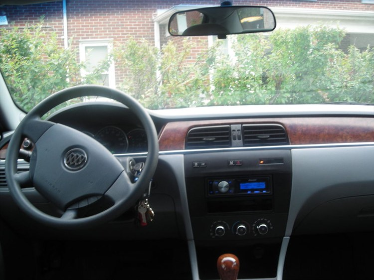 Another BuickLacrosseC 2006 Buick LaCrosse post... - 12195285