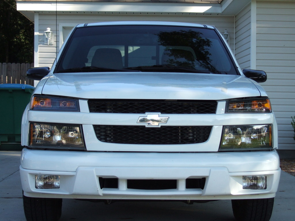 Another 04XtremeBowTie 2006 Chevrolet Colorado Regular Cab post... - 12150707