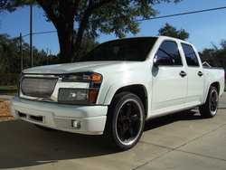 04XtremeBowTies 2006 Chevrolet Colorado Regular Cab