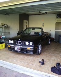 E30CrackHeads 1989 BMW 3 Series