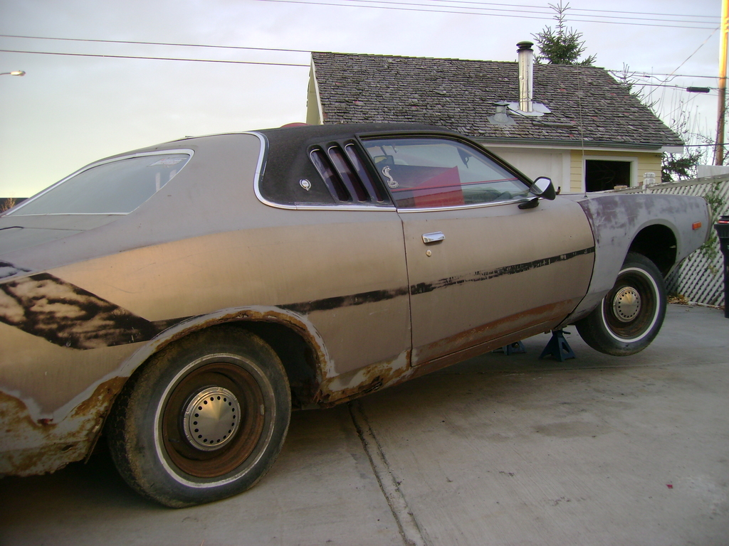 Another Dodgelvr 1974 Dodge Charger post... - 12151858